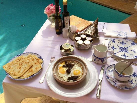 Image result for marrakech breakfast