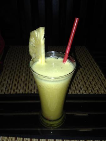 Viva: Pineapple Juice