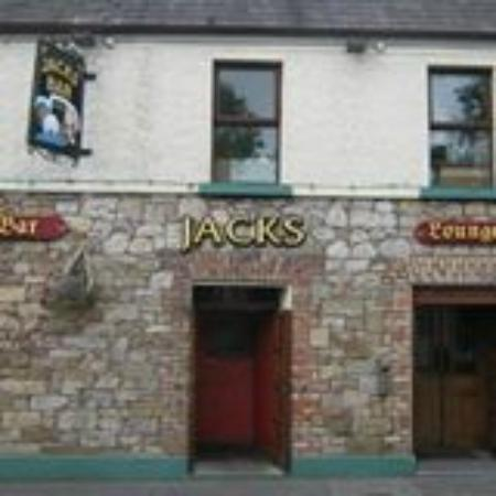 Monaghan, Ireland: Jacks Bar Tydavnet