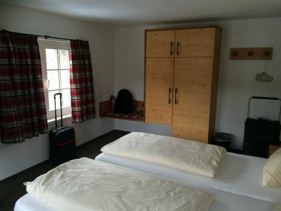 Hotel-Gasthof Löwen: The room