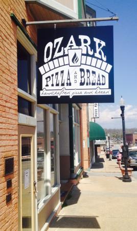 Ozark Pizza Bread Co
