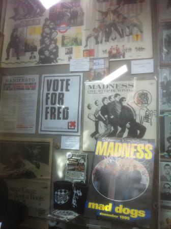 Κόβεντρυ, UK: Madness!