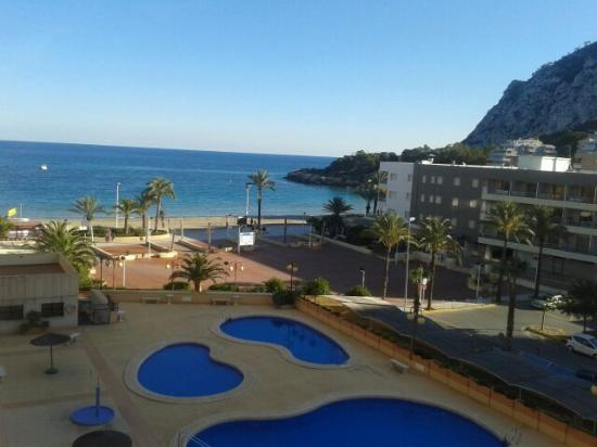 Photo of Apartamentos Zafiro Calpe