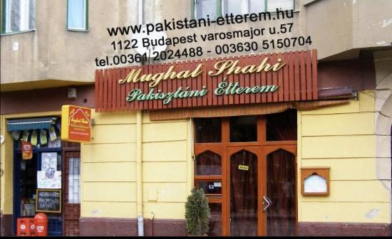 Mughal Shahi Pakistani Restaurant HLAL