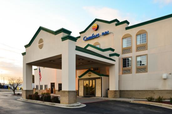 Photo of Comfort Inn Priceville