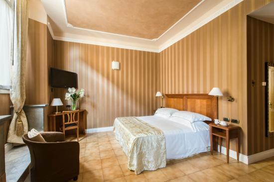 Hotel Villa Cora Firenze Prezzi