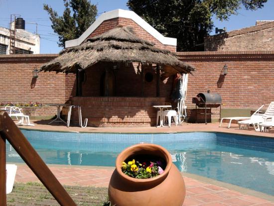 Hotel la puerta del sol cosquin provincia de c rdoba for Hoteles cerca de la puerta del sol