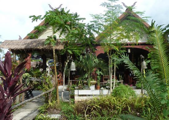 Hill Tribe Restaurant, Khao Lak - Omdömen om restauranger - TripAdvisor