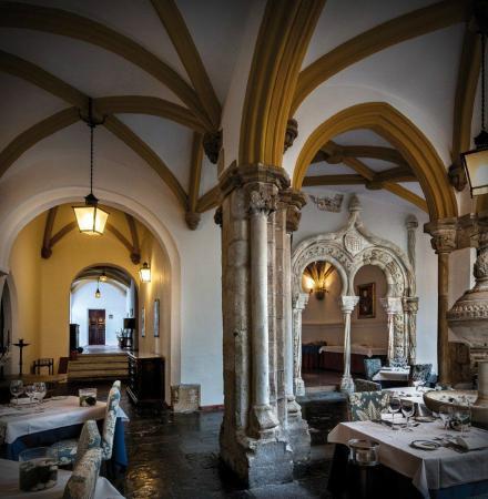 Pousada Convento de Évora: Restaurante