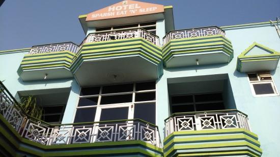 Hotel Sparsh Eat N Sleep