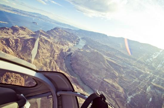 Papillon Helicopter  Picture Of Papillon Grand Canyon Helicopters Boulder C