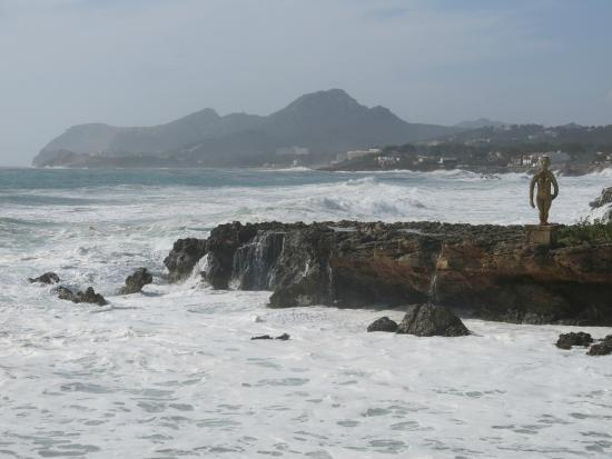 Ses Rotges: Cala Ratjada Seaside