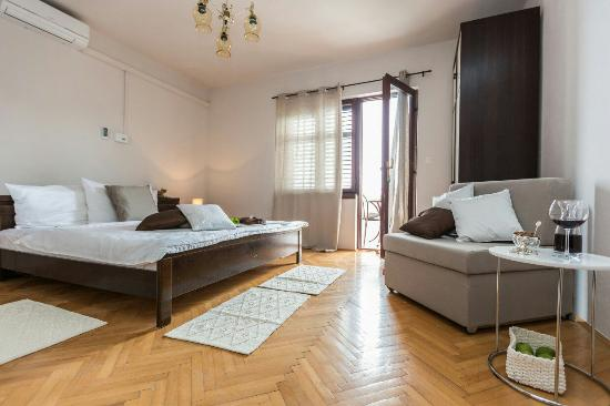 Villa Sonata Hotel