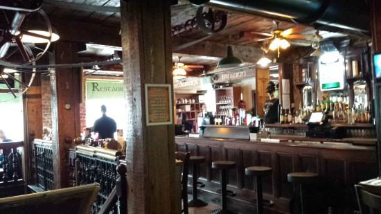 Restaurant Picture Of The Quays Irish Restaurant Dublin