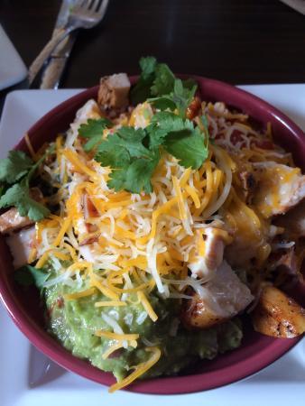Farrar's Bistro: Bistro bowl