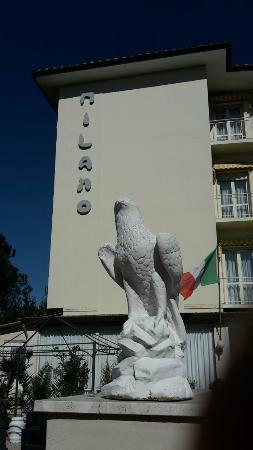 Photo of Milano Lucca