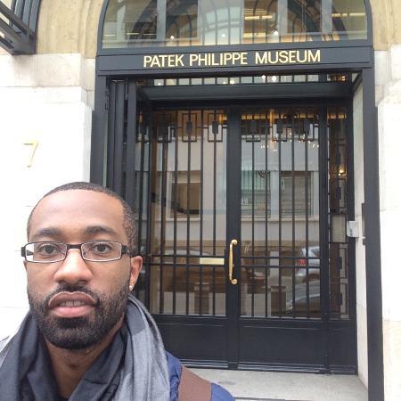 Museo Patek Philippe: Patek Philippe Museum