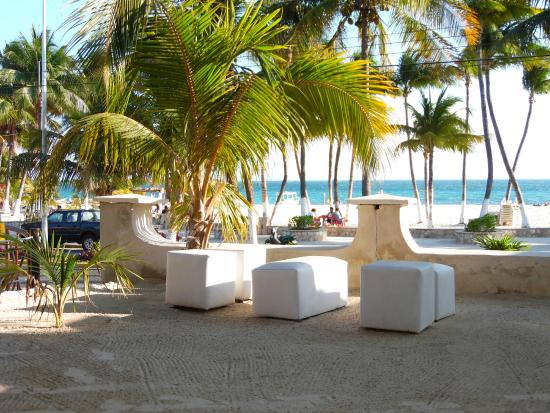 Hotel Posada Del Mar: Grounds