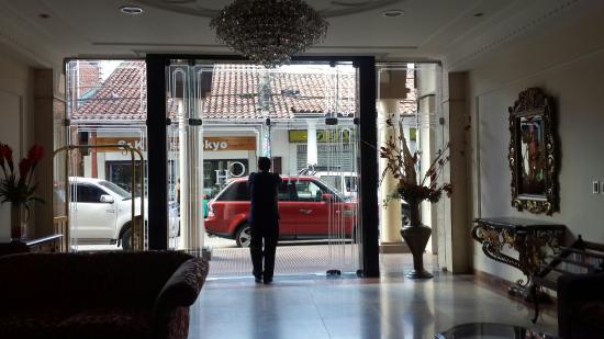 Photo of Hotel Canciller Santa Cruz