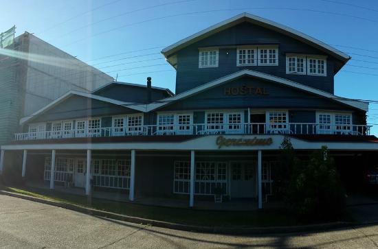 Photo of Hotel Geronimo Pucon