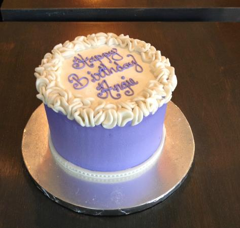 Birthday Cake Delivery Tampa Fl