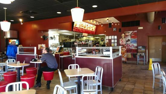 Fabulous The 10 Best Restaurants Near Sammys Pizza Restaurant On Beutiful Home Inspiration Aditmahrainfo