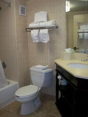 Country Inn & Suites By Carlson, Jacksonville I-95 South : Country Inn and Suites - Jacksonville