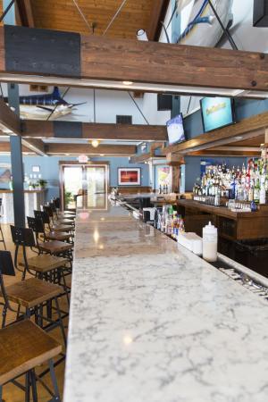 Blue water grill raw bar manteo restaurant reviews phone number photos tripadvisor - Blue water bar and grill ...