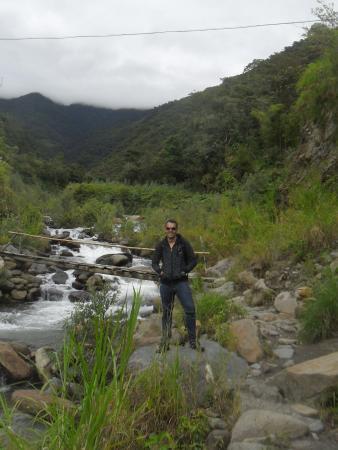 Maquipucuna Reserve: Trilhas