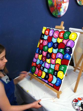 Denise Onwere Gallery