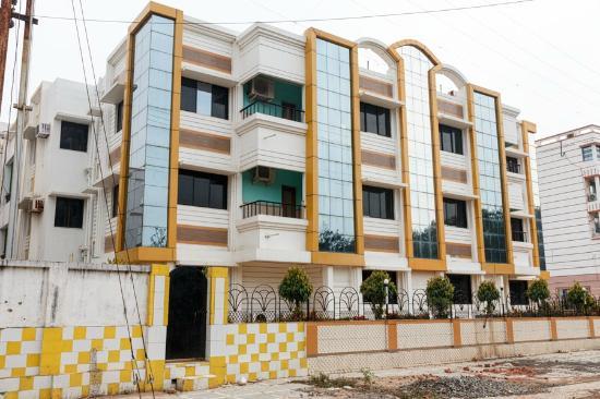 Very Good Hotel At New Digha Review Of Hotel Gitanjali Digha Tripadvisor