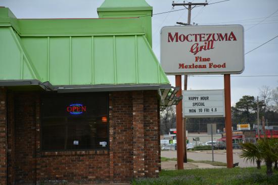 Mexican Restaurants Forrest City Arkansas