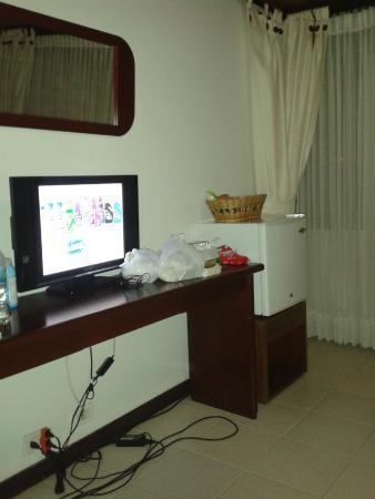 habitacion: fotografía de Hotel Panorama Comfaboy, Paipa - TripAdvisor