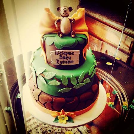 Birthday Cakes Reno Nevada