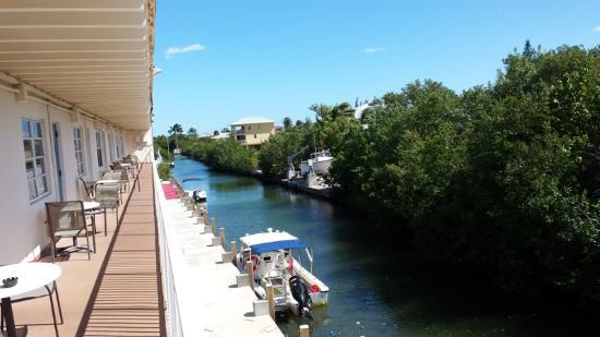 Looe Key Reef Resort - Ramrod Key