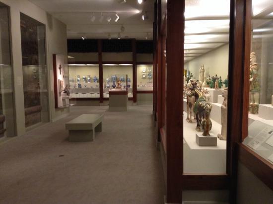 Birmingham Museum of Art: Interior