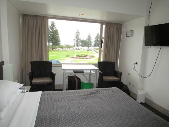 Hotel Victor: Seaview room