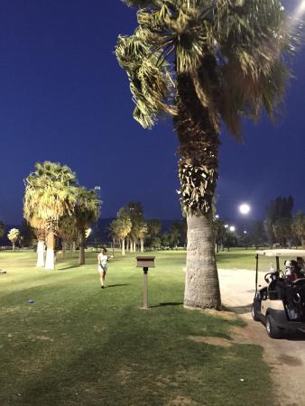 Indio Municipal Golf Course