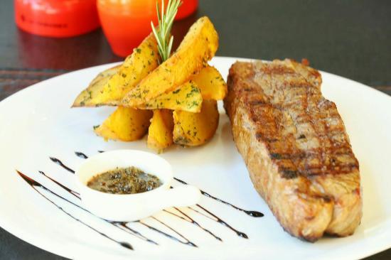 Restaurante Bistro: Restaurante Bistrô