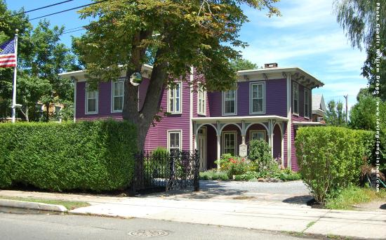 The Wells House Bed & Breakfast