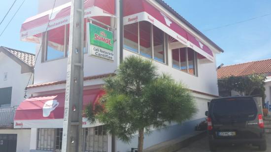 Restaurante Cantiflas