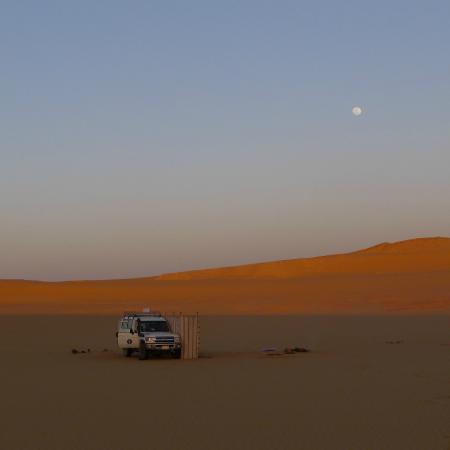 Azab Desert Safari