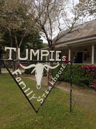 Tumpie's Family Steakhouse