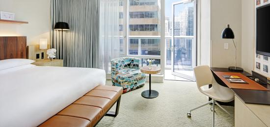 hyatt centric times square new york updated 2018 prices hotel