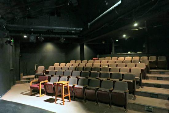 Diversionary Theatre