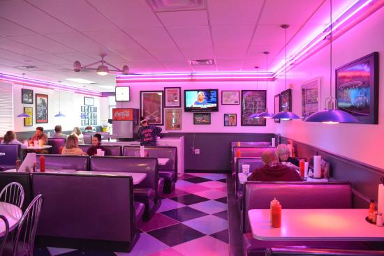 Parker's Drive-In Restaurant: Parker's Drive In   Paducah, KY