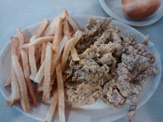 Tatum, NM: Steak House Cafe