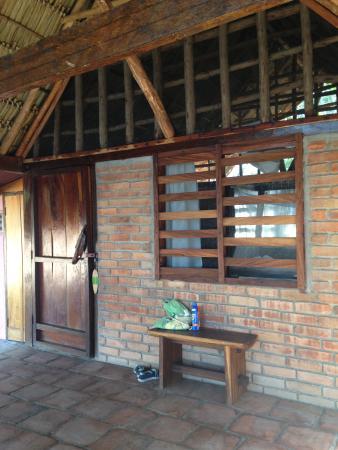 Los Cardones Surf Lodge : The improved ventilation.
