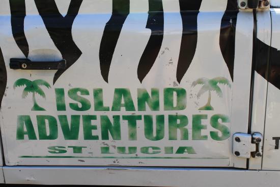 Island Adventures Co. Ltd