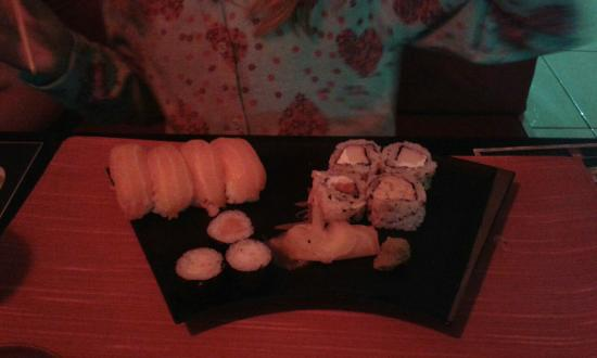 Infinity Sushi